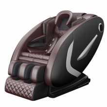 Fauteuil de massage A6 - Massage chauffant Zero Gravity 8D + airbag, analyse des courbes corporelles